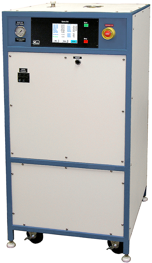 CryoDax 8 Low Temperature Liquid Chiller System
