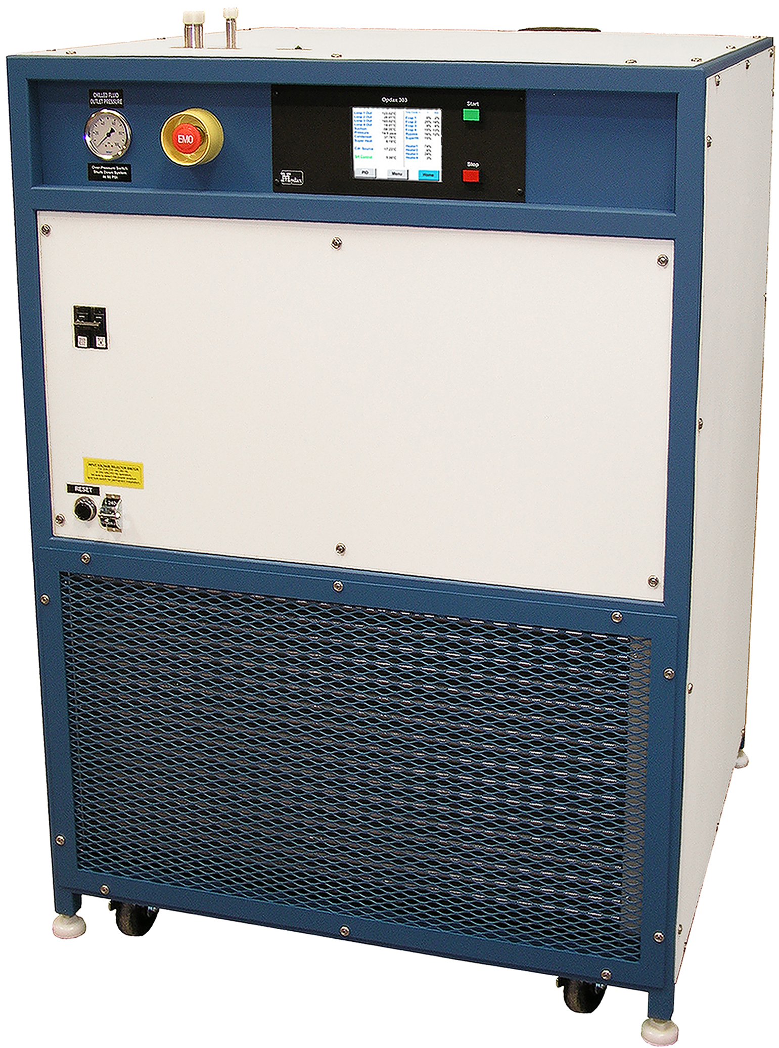 Mydax 1M12A Air Cooled Process Cooling Chiller