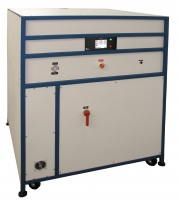 CryoDax 60 - excellent choice for SAE J2601 H70-T40 H2 FCEV Hydrogen refueling cooling / chilling applications