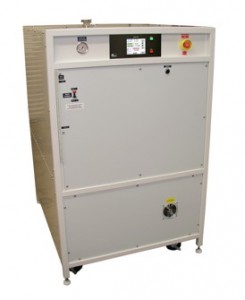 Mydax Pushes the Limits of Chiller Precision Temperature Stability Control
