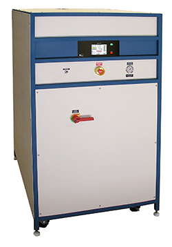 CryoDax 30 Low Temperature Liquid Chiller Industrial Temperature Control System excellent choice for Extraction / Hydrogen refueling / Industrial cooling / chilling applications