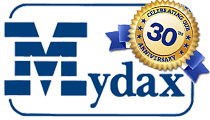 mydax-liquid-chiller-systems-logo-30th-anniversary