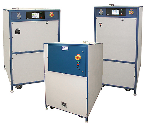Mydax water cooled process cooling industrial chiller systems - Quality, Reliability and Performance