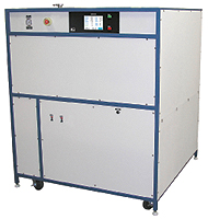 Mydax CryoDax 40 Ultra Low Temperature Industrial Process Cooling Chiller System