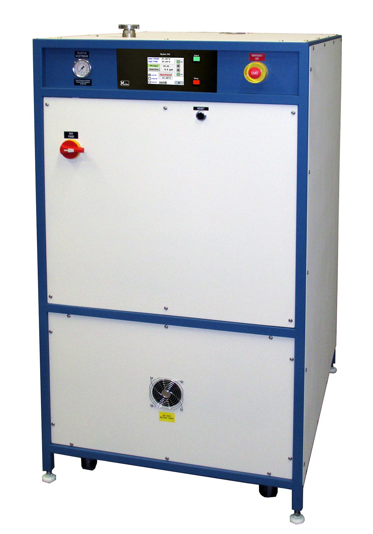 CryoDax 16 Low Temperature Liquid Chiller System