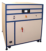 Mydax CryoDax Liquid Chiller Systems are well suited for Automotive Hydrogen Fuel Cell Chiller Temperature Control Applications.