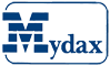 Mydax Liquid Chillers Logo
