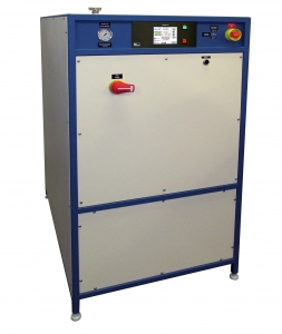 Cannabis Extraction Chiller System Ethanol BHO Butane CO2 Mydax CryoDax 12