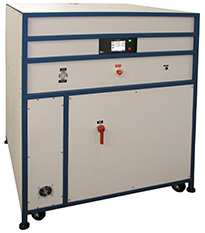 Mydax CryoDax Low Temperature Industrial Chiller Systems Process Fluid Cooling