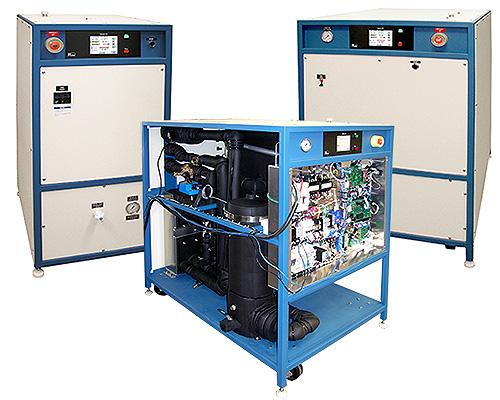 Mydax Recirculating Liquid Heat Exchangers