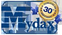 mydax-liquid-chiller-systems-logo-30th-anniversary