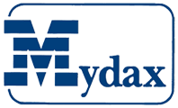 Mydax Liquid Chiller Systems logo